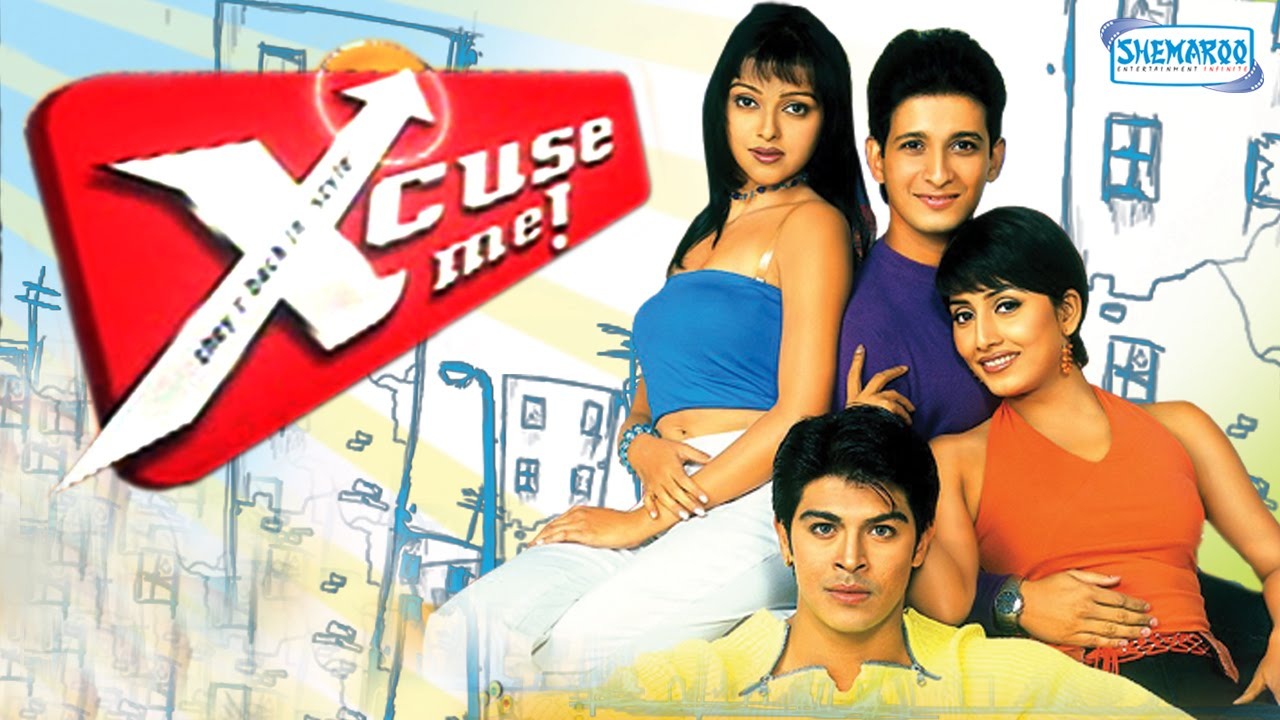 Sahil Khan Movie Excuse Me