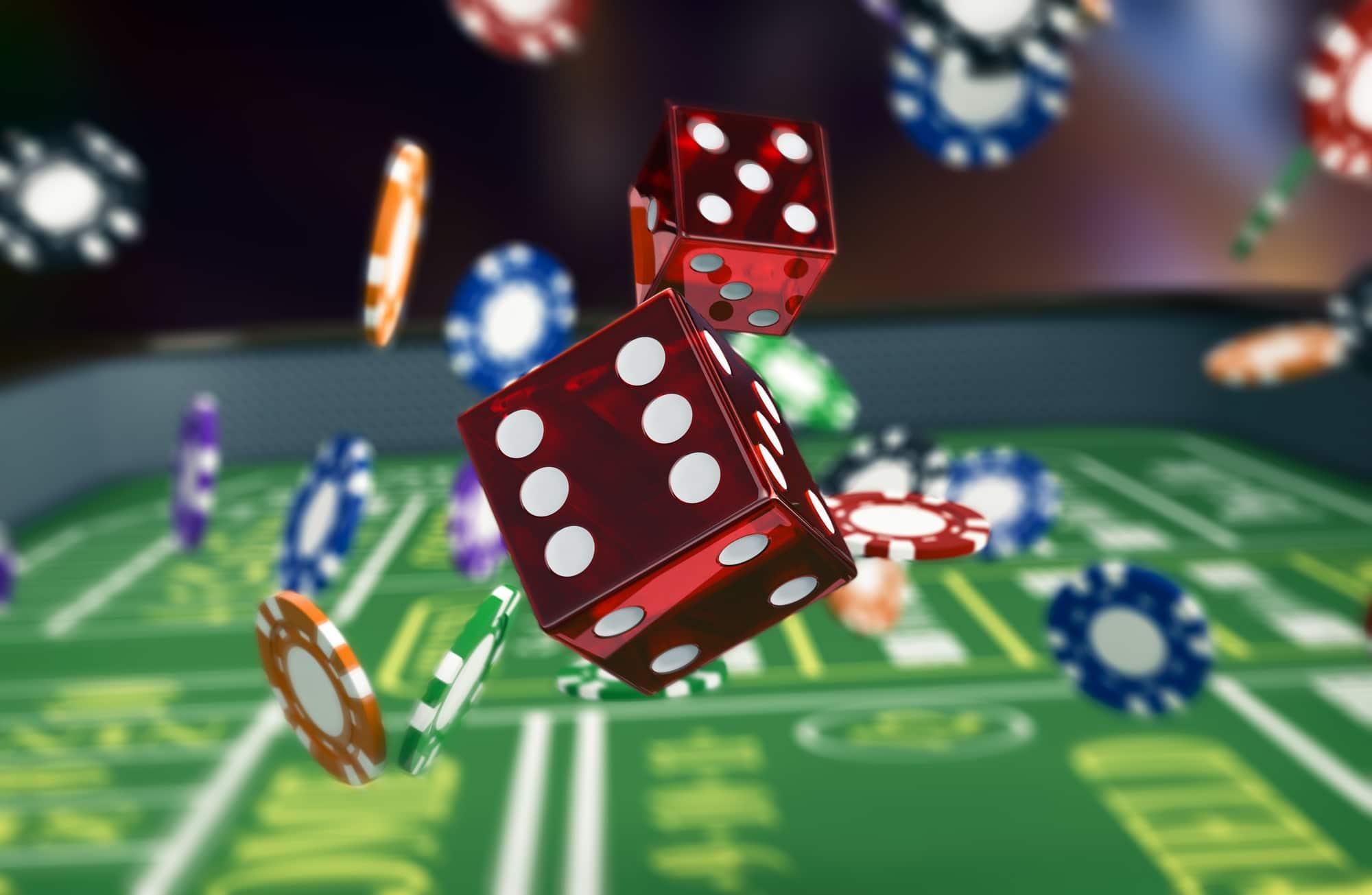 How to Choose the Best Online Gambling Website? – DSDIR